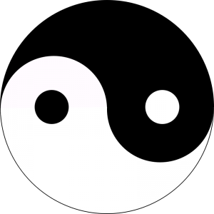 Signification Yin Yang