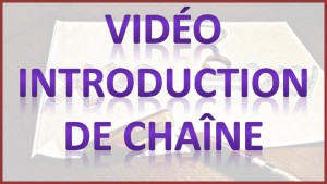 Introduction chaine youtube