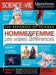 Différences entre hommes et femmes